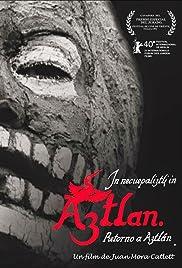 Retorno a Aztlán Poster