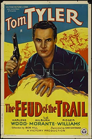 Where to stream The Feud of the Trail