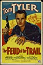 The Feud of the Trail (1937) Poster