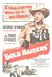 Gold Raiders(1951) Poster - Movie Forum, Cast, Reviews
