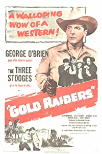 All my movies portable download Gold Raiders by Phil Karlson [Mp4]