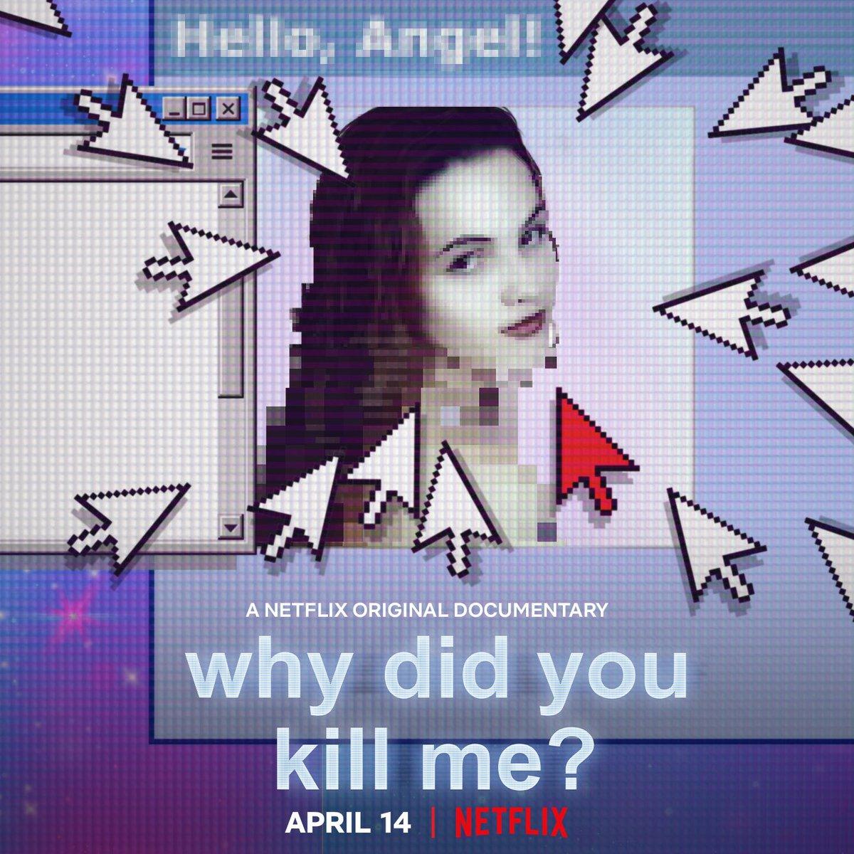 Why Did You Kill Me? (2021) - IMDb