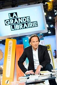 Primary photo for La grande librairie