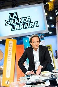 Best of me movie La grande librairie: Episode #9.27 by Adrien Soland  [640x480] [1920x1600] [HDRip]