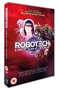 Video watchmovies The Making of Robotech: Love Live Alive USA 2160p]