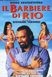The Barber of Rio Poster
