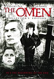 666: 'The Omen' Revealed Poster