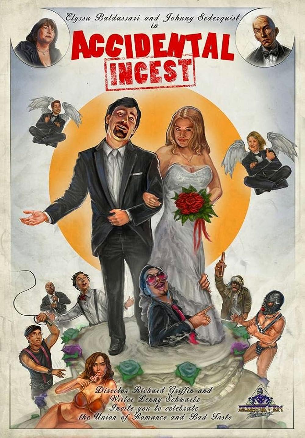 Naked incest 27 True