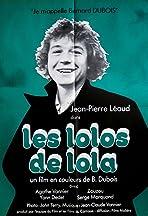 Les lolos de Lola
