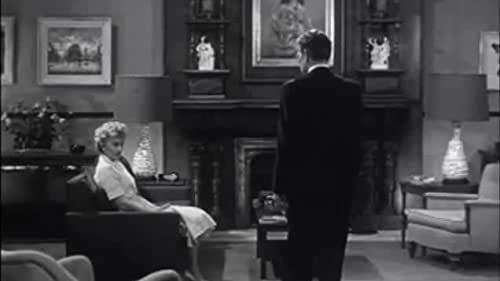 The Barbara Stanwyck Show: Shock