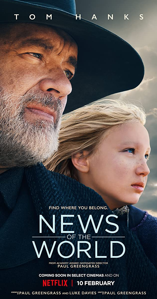 Free Download News of the World Full Movie