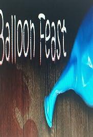Balloon Feast Poster