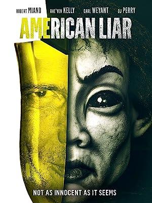 Where to stream American Liar