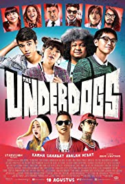 The Underdogs Poster
