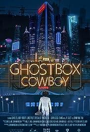 Ghostbox Cowboy (2018) 1080p