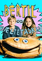 Bertil and the Belt Bag