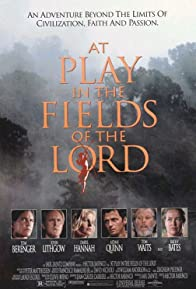 Primary photo for At Play in the Fields of the Lord