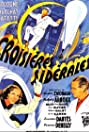 Sideral Cruises (1942) Poster