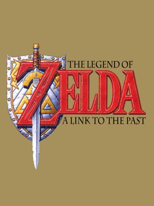 The Legend Of Zelda A Link To The Past Video Game 1991 Imdb