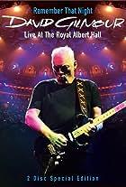 David Gilmour: Remember That Night