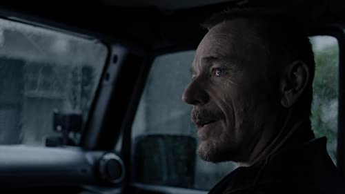 The Exorcist: Marcus Insist He's Not Sticking Around