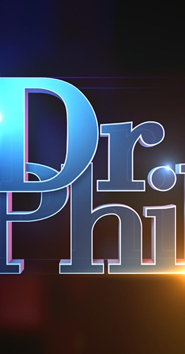 Dr  Phil - Episodes - IMDb