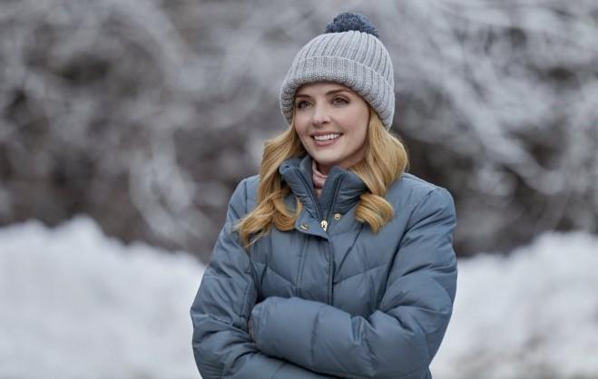 Snowkissed (TV Movie 2021) - IMDb