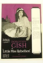 Little Miss Rebellion