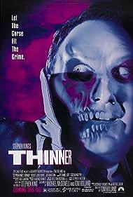 Robert John Burke in Thinner (1996)