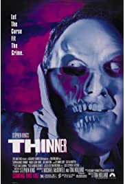Download Thinner (1996) Movie