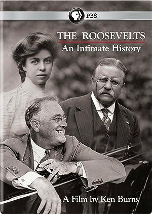 肯·伯恩斯:羅斯福家族百年史 | awwrated | 你的 Netflix 避雷好幫手!