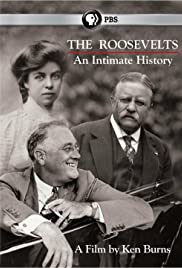 The Roosevelts: An Intimate History Poster
