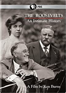 Movies downloads hd The Roosevelts: An Intimate History [480p]