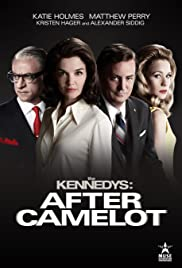 The Kennedys After Camelot Poster