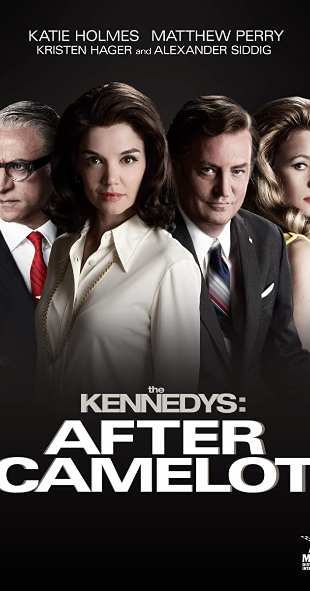 The Kennedys After Camelot (TV Mini-Series 2017) - IMDb