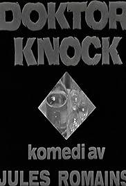 Doktor Knock(1966) Poster - Movie Forum, Cast, Reviews