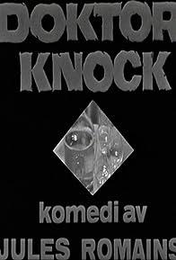 Primary photo for Doktor Knock