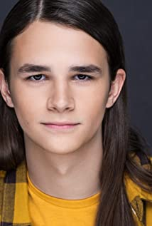 Jackson Anderson Picture