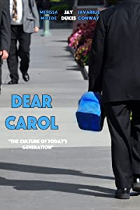 Downloads hd movies Dear Carol by none [mp4]