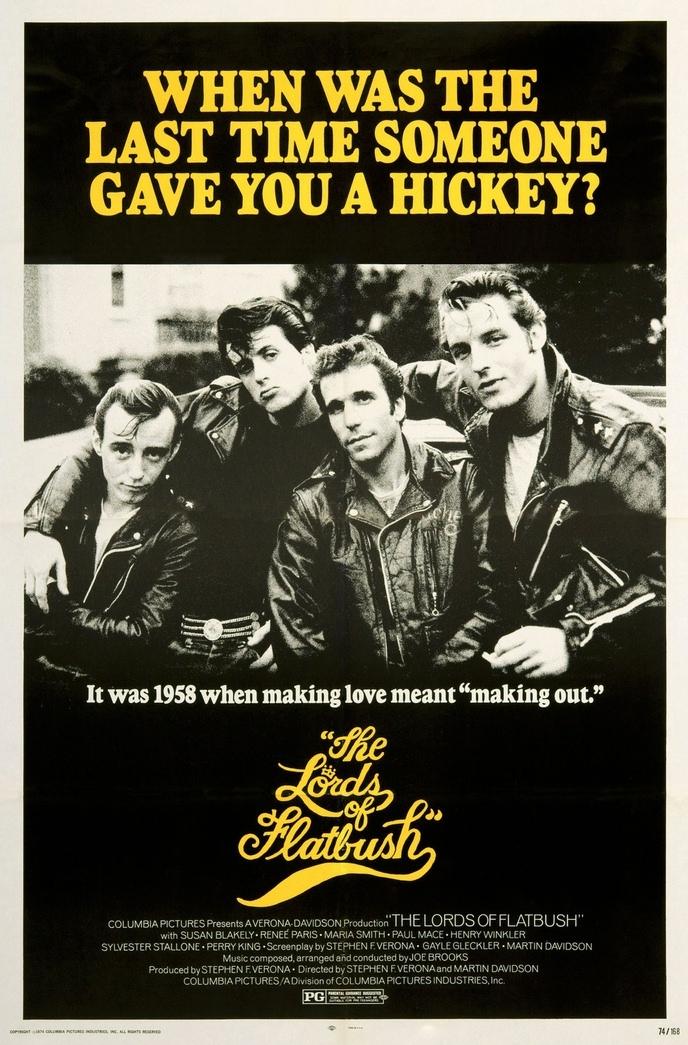 The Lords of Flatbush (1974) - IMDb