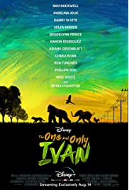 Download The One and Only Ivan (2020) Movie