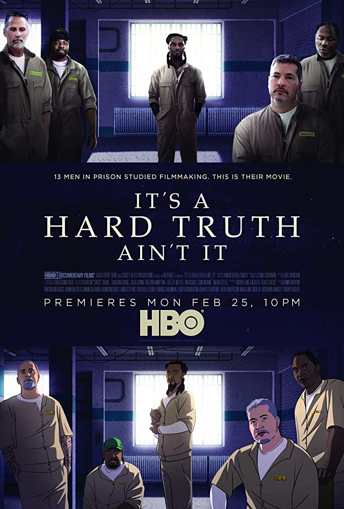 It's A Hard Truth Aint It (2018) WEB-DL Direct Download