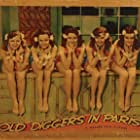 Beth Renner, Gwen Seager, Elinor Troy, Emily Fitzpatrick, and Mary Rosetti in Gold Diggers in Paris (1938)