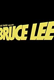 Silver Twins: Bruce Lee Poster