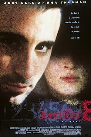 Jennifer 8 (1992): ชื่อนี้ถึงคราวตาย