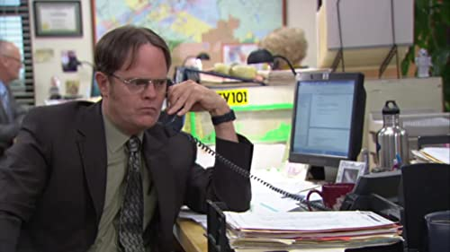 The Office: Customer Loyalty