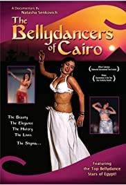 The Bellydancers of Cairo Poster
