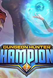 Dungeon Hunter Champions Poster