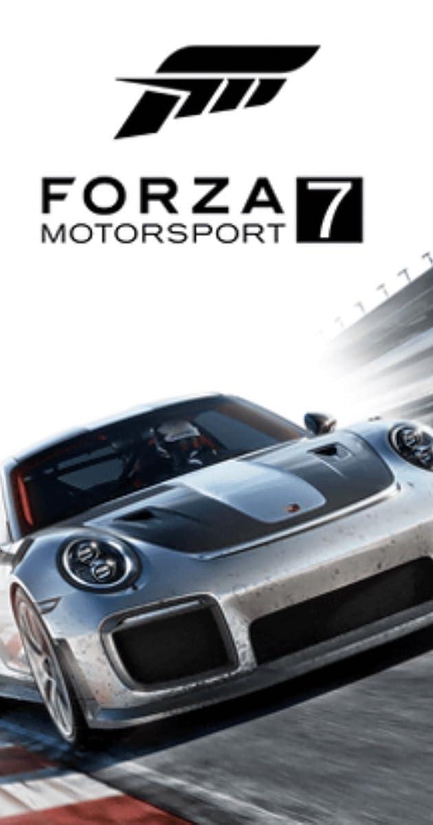 Forza Motorsport 7 v1.130.1736.2