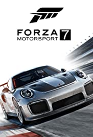Forza Motorsport 7 (2017) Poster - Movie Forum, Cast, Reviews